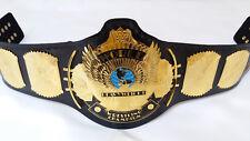 WWF Winged Eagle Championship Belt Replica adult size