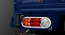 Chrome Rear Tail Lamp Molding:2p Made Korea for Hyundai PorterⅡ/H-100 04~  K-587