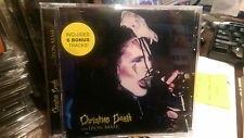 Christian Death The Iron Mask CD Rozz Williams Death Rock Goth Romeo's Distress
