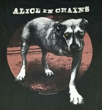 Alice in chains t shirt XL for men 29×24