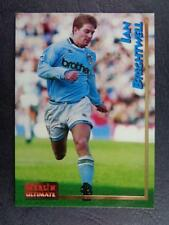 MERLIN Ultimate Premier League 95/96 - Ian Brightwell Manchester City #116