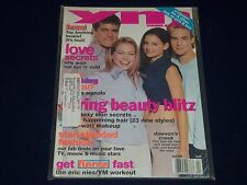1998 APRIL YOUNG & MODERN YM MAGAZINE - KATIE HOLMES COVER - O 415