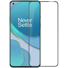 New Nillkin Glue Full Covered Tempered Glass Protector for OnePlus 8T CP+ Pro