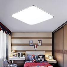 36W LED Deckenleuchte Badleuchte Deckenlampe Wandlampe Wohnzimmer Kuche IP44 Neu
