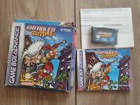 No Rules Get Phat - Nintendo Game Boy Advance