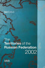 NEW The Territories of the Russian Federation 2002 by Eur