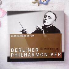 Jascha Horenstein * Berliner Philharmoniker * Im Takt der Zeit * 1928 CD 2