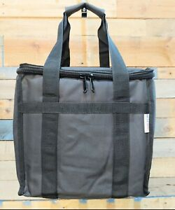 Insulated Food Delivery Bag / Pan Carriers CATERING BAG ( UBER / DOORDASH )