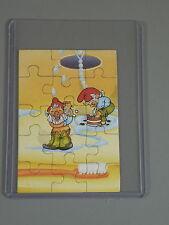 Puzzle : Nains de Salle de Bain U. L
