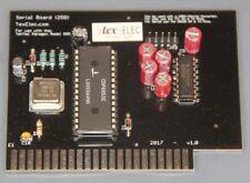 Ten Tec Paragon 258 Serial Board Clone by TexElec for TenTec Paragon 585