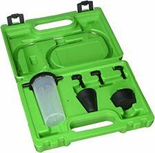 OEM TOOLS 27311 Power Steering and Brake Bleed Adapter Kit | Use a Hand Vacuum |