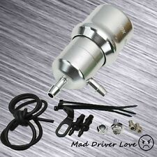 SILVER BLEED TYPE SUPER PRECISE ADJUST TURRET TURBO WASTEGATE BOOST CONTROLLER