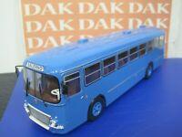 Die cast 1/43 Modellino Pullman Autobus Fiat 306/3 Interurbano 1972
