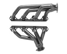 Small Block Ford 289 - 302 Silver Coated Blockhugger Exhaust Headers FF6302-SEC