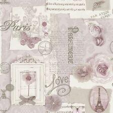 Arthouse Wallpaper Felicity Pink 665403 Full Roll