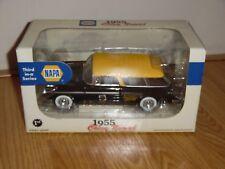NEW 1:25 First Gear NAPA Auto Parts 1955 Chevrolet Nomad Diecast metal die cast