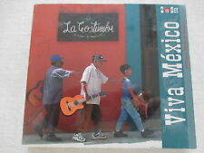 Viva Mexico - Famous Mexican Songs - 2 CD Neu & OVP New & Sealed
