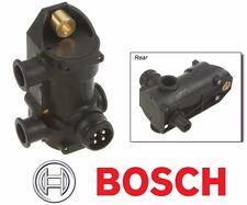 Mercedes W210 E300D E300 1996-1999 Bosch Diesel Shutoff Valve 0000784449