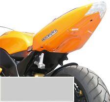 2004-2005 Kawasaki Ninja ZX10R ZX-10R Hotbodies ABS Undertail - Titanium 05