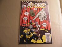 X-Force #125 (Marvel 2002) Free Domestic Shipping
