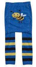 Chaussettes et collants bleus coton mélangé pour fille de 2 à 16 ans