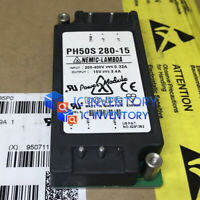 1PCS LAMBDA PH50S280-15 Module Supply New 100% Best Service Quality Guarantee
