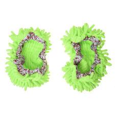 Multi-Funzione Pantofole ciniglia fibra lavabile straccio  - colore casuale R0W1