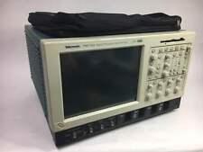 Tektronix TDS7154 Oscilloscope Digital 4 Channels 1.5GHz