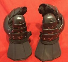 Heavy Armored Full Gauntlets by Superior HEMA WMA SCA Medieval Upgraded Thumb!