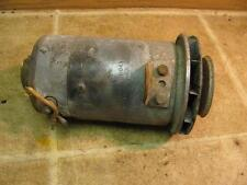 Vintage Bosch 0-101-3-2-052 Generator Renault R10 Fiat 850