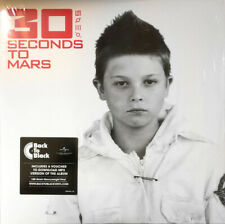 30 Seconds To Mars – 30 Seconds To Mars [12'' VINYL LP] BRAND NEW, SEALED