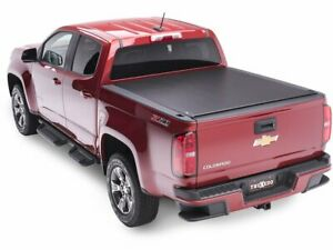 For 2001-2004 GMC Sonoma Tonneau Cover Truxedo 46583RT 2002 2003 SLS