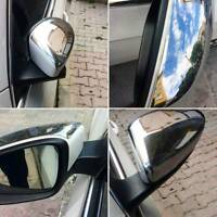 MERCEDES SPRINTER W906 MIRROR COVER QUARTER WINDOW COVER ALL TOGETHER S.STEEL