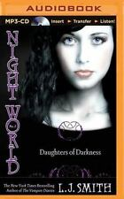 Night World: Daughters of Darkness 2 by L. J. Smith (2015, MP3 CD, Unabridged)