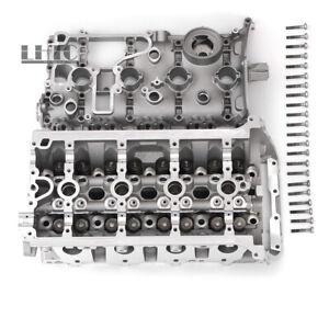 Cylinder Head Valves Bolts Kit For Audi A4 B8 8K A5 A6 4G Q5 TT 2.0TFSI CDN CAEB