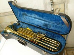 Bb Bass-Trompete / Basstrompete / Wilh. Monke - Köln