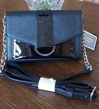 Nine West Pretty little things wallet, color black