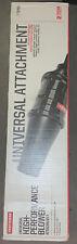 Brand New Craftsman Universal High-performance Blower Attachment(79259)
