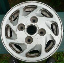 Ford Festiva Aluminum Mag Wheel  Stock Original