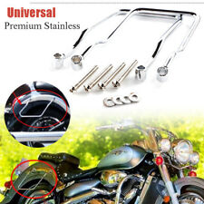 Motorcycle Side Refit Saddlebag Support Rack Bracket Kits Fit for Yamaha Suzuki