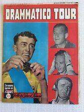 IL CICLISMO DEL '53 NUMERO UNICO SPECIALE TOUR DE FRANCE BARTALI MAGNI KOBLET...