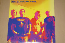 Nine Pound Hammer-The Mud, The Blood, and the Beers LP Crypt Records NEUF, neuf dans sa boîte