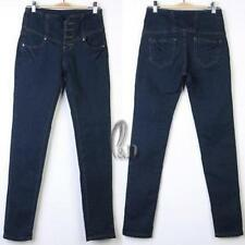 Denim High Waist Petite Slim, Skinny Jeans for Women