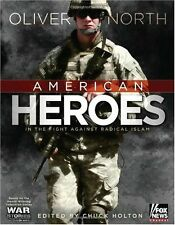 American Heroes: In the Fight Against Radical Islam (War Stories (B&H Publishing