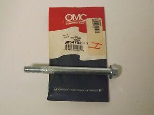OMC Cobra Volvo Penta sterndrive starter bolt screw 3854752