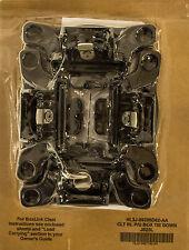 OEM NEW 15-20 Ford F-150, 17+ Super Duty Box Tie Down Cleat Kit HL3Z99000A64A