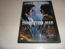 DVD  Demolition Man
