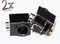 Samsung R530 R540 R580 R730 DC Jack port Strombuchse Netzbuchse Strombuchse 2x