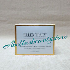 Ellen Tracy Daytime Positively Ageless Moisturizer 1.77 oz Anti-aging cream