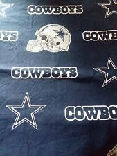 Dallas Cowboys  Standard Pillowcase